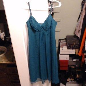 LF Jade Dress